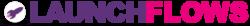 LaunchFlows Logo